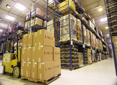 STOCKAGE, RECONDITIONNEMENT ET MANUTENTION DES MARCHANDISES